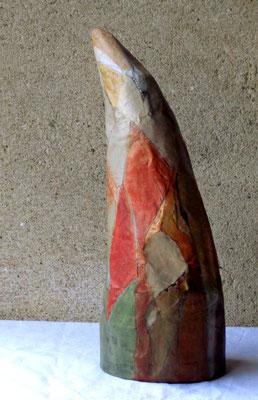 objet - hauteur 33 cm