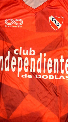 Club Independiente de Doblas - Doblas - La Pampa.