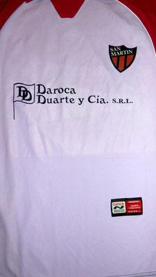 Club San Martin - Libertador General San Martin - Entre Rios.