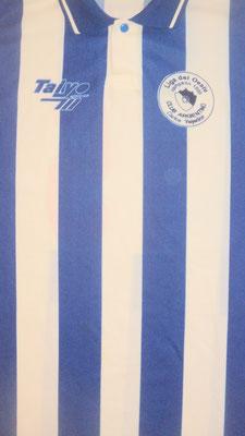 Club Argentino - Carlos Tejedor - Buenos Aires