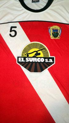 Metileo Fútbol Club - Metileo - La Pampa.