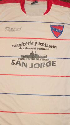 Atlético Correa - Correa - Santa Fe.