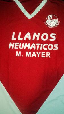 Social y Deportivo Mauricio Mayer - Mauricio Mayer - La Pampa.