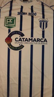 Atlético Sarmiento - San Fernando del Valle de Catamarca - Catamarca.