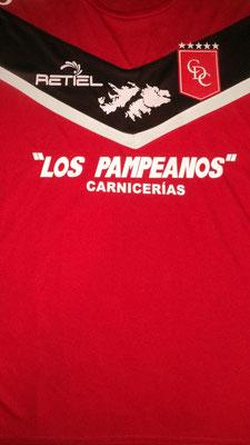 Defensores de Cambaceres - Ensenada - Buenos Aires.