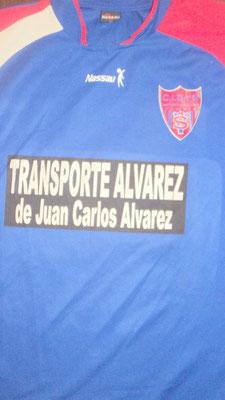 Circulo Italiano Deportivo y Recreativo - Villa Sauze - Buenos Aires