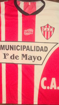 Atletico Estudiantes de 1 de Mayo - 1de Mayo - Entre Rios