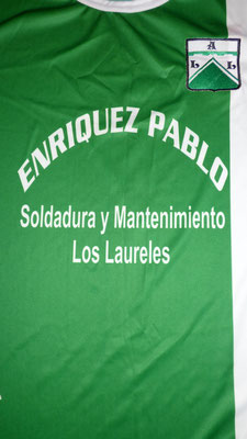 Atlético Comunal Los Laureles - Los Laureles - Santa Fe.