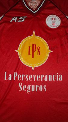 Atlético Huracán de Tres Arroyos - Tres Arroyos - Buenos Aires.