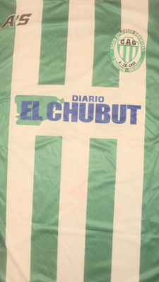 Atlético Germinal - Rawson - Chubut.