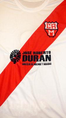 Club Atlético Matadero - Loberia - Buenos Aires.