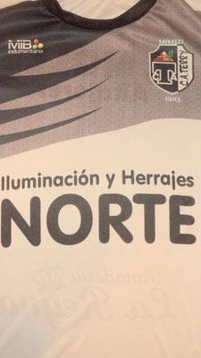 Atlético Terry - Tilcara - Jujuy.