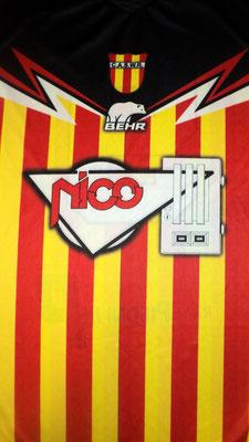 Atlético Samuel.W.Robinson - Monte Caseros - Corrientes.
