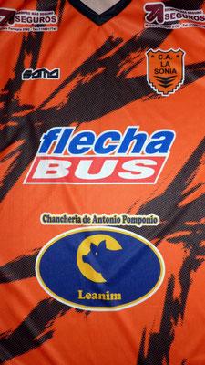 Club Atletico La Sonia - José .C. Paz - Buenos Aires.