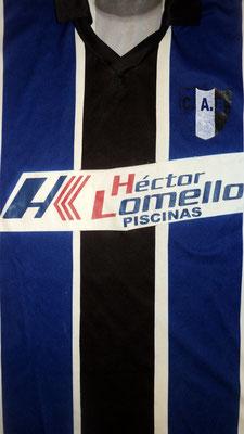 Atlético Belgrano - Sa Pereira - Santa Fe.