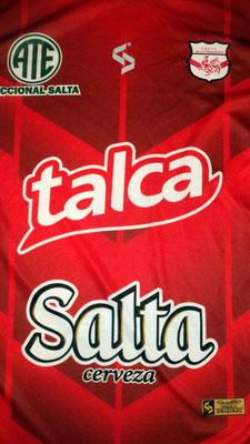Deportivo,social y cultural Villa Primavera - Salta - Salta.