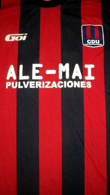 Club Deportivo Unión - Carabelas - Buenos Aires.