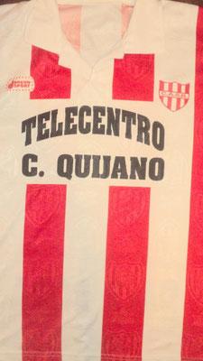 Atletico Social Boroquimica - Campo Quijano - Salta