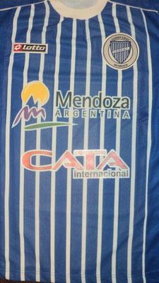 Godoy Cruz Antonio Tomba - Godoy Cruz - Mendoza