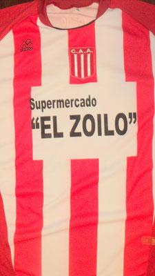 Atletico Alumni - 25 de Mayo - Bs.As