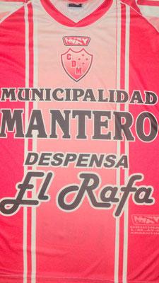 Centro Deportivo Mantero - Mantero - Entre Rios.