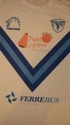 Club de Viajantes Pergamino - Pergamino - Buenos Aires.