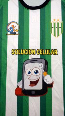 Social y deportivo Club Atlético Banfield - Puerto Madryn - Chubut.