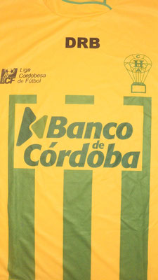 Atlético Huracan - Cordoba - Cordoba.