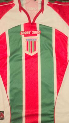 Atletico Santa Crus - Puerto Santa Crus - Santa Cruz