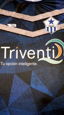 Club Estrella Azul y Blanca - General Alvear - Buenos Aires.