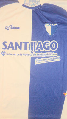 Atletico San Martin - Quimili - Santiago del Estero