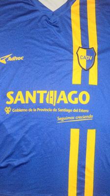 Defensores de Vilmer - Vilmer - Santiago del Estero