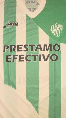 Atlético Catrilo - Catrilo - La Pampa.