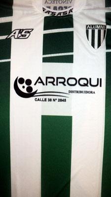 Atlético Alumni - Loberia - Buenos Aires.
