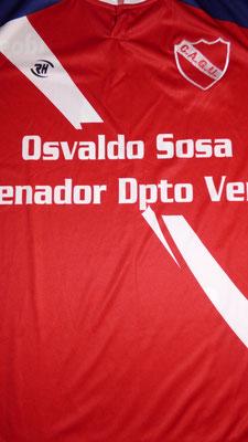 Atlético Garabato Unidos. Garabato - Santa Fe.