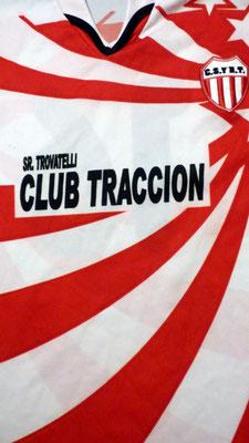 Social y Deportivo Tracción - Ibicuy - Entre Rios.
