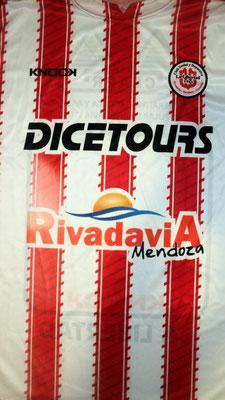 Social y Deportivo La Libertad -  Rivadavia - Mendoza.