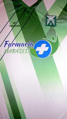 Club Ferro Carril Oeste - Dolores - Buenos Aires.