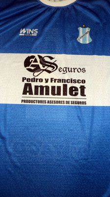 Atlético Almafuerte - San Andres de Giles - Buenos Aires.