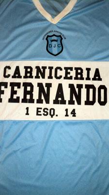 Defensores Juniors Club - Mercedes - Buenos Aires.