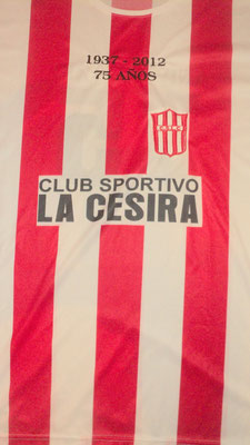 Sportivo La Cesira - La Cesira - Cordoba