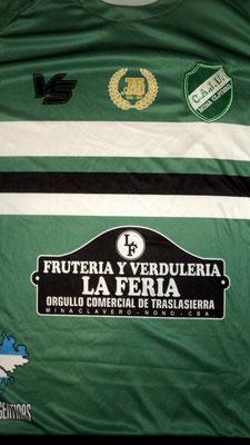 Atlético Juventud Unida. Mina Clavero - Cordoba.