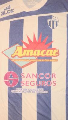 Atlético Roberts - Roberts - Buenos Aires.