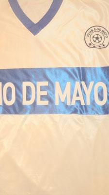 Social y Deportivo 8 de Mayo - Puerto Iguazu - Misiones.