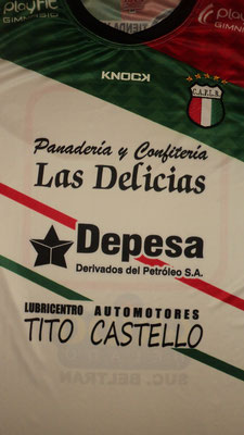 Atlético Fray Luis Beltran - Fray Luis Beltran - Mendoza.