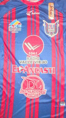 Atletico San Lorenzo - Alem - Catamarca