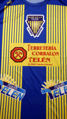 Club social,deportivo y cultural Telen - Telen - La Pampa-