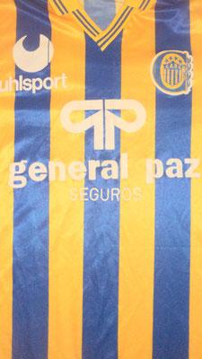 Atlético Rosario Central - Rosario - Santa Fe.