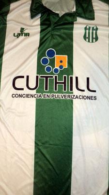 club Excursionistas,social y deportivo - Tandil - Buenos Aires.