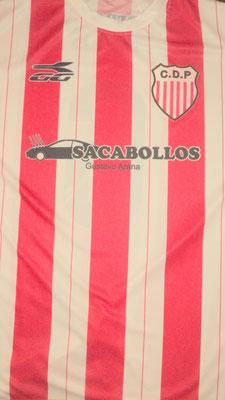 Deportivo Pringles - San Luis - San Luis